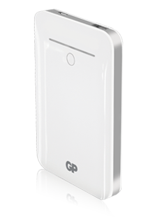 GP GL343 Portable Charger