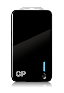 GP GP341 Portable Charger