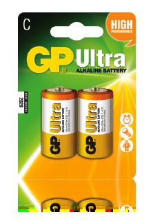 GP Ultra Alkaline C