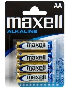 Maxell Alkaline Battery