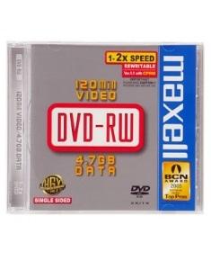 Maxell DVD-RW 4.7GB 2X