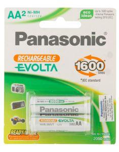 Panasonic Evolta AA