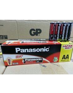 Panasonic Heavy Duty Size AA