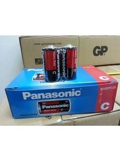 Panasonic Heavy Duty Size C