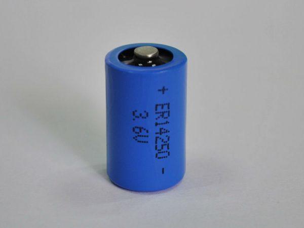 Power-Gen 1/2 AA 3.6V ER14250
